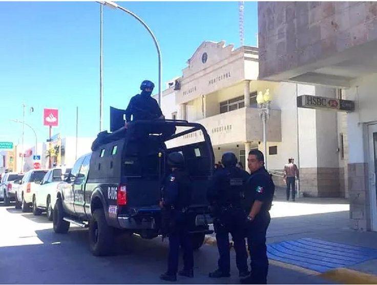 A partir de mañana toma control la Policía Estatal en Cuauhtémoc | El Puntero