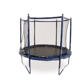 JumpSport Elite 10' Trampoline, (trampoline, trampoline safety enclosure, trampolines, trampoline with enclosure, trampoline safety, este producto se recomienda, lo recomiendo, trampoline assembly, bungee trampoline, shock cord trampoline)