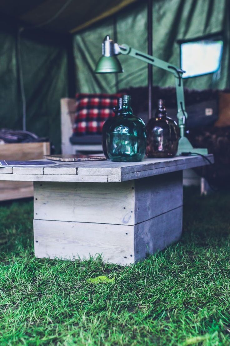 Top Hacks For Camping. Camping is truly one of the most ...