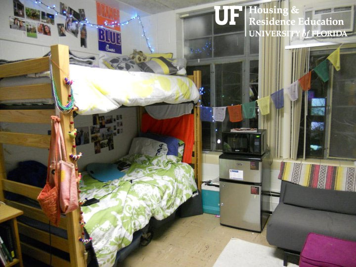 Double Room In Broward Hall Part 63