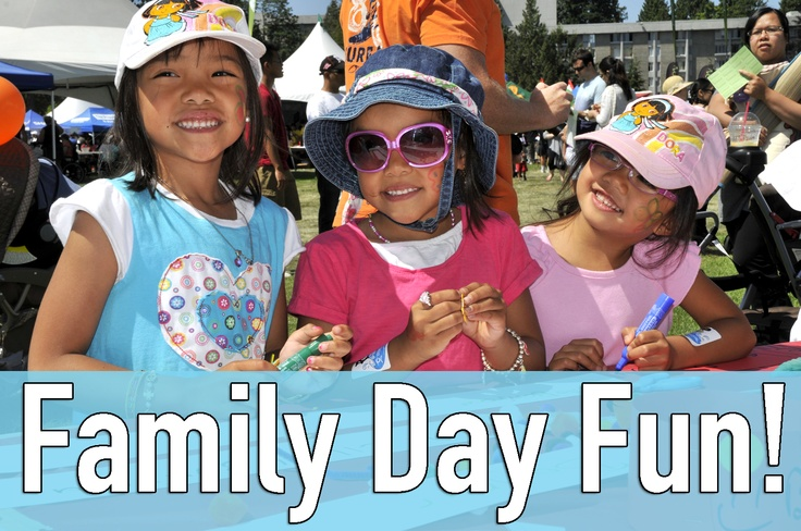 Celebrate the first-ever BC Family Day with these great events! Do a treasure hunt, go paintballing, or enjoy 50% off skiing at Grouse Mountain Resort!