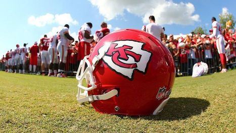 Time, date set for Chiefs playoff game   Jack McLiney Sports Fan   Scoop.it