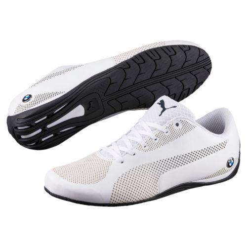 e730a7521b38 PUMA-BMW-Motorsport-Drift-Cat-5-Ultra-Training-Shoes-Men-Low-Boot-Auto-New