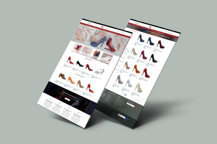 Pantofii cu platforma Stillmarc au variate forme de varf si sunt disponibili cu inaltimile de toc de 9, 12 si 13 cm. Varfurile semirotunde si rotunde te vor cuceri prin confortul oferit. Ii veti putea purta cu distinctie intreaga zi la birou si la evenimente speciale