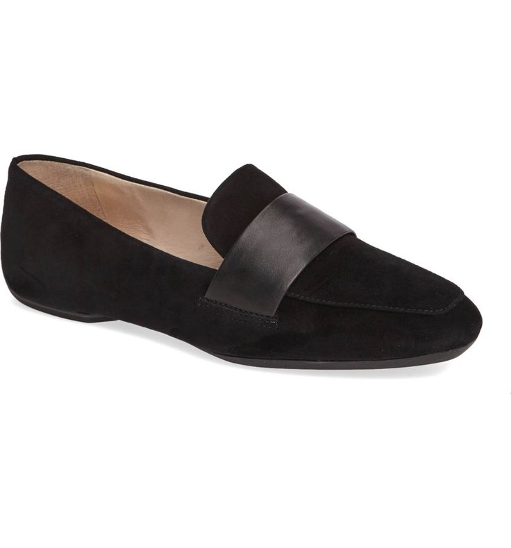 Main Image - Louise et Cie Barso Driving Loafer (Women)