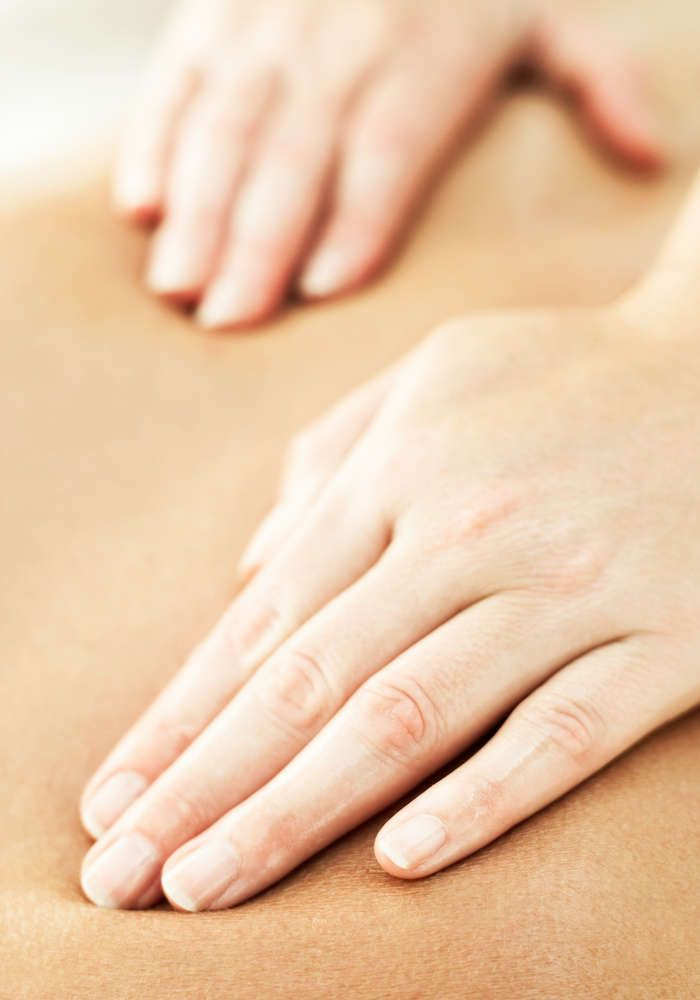 One-Month Chiropractic Membership