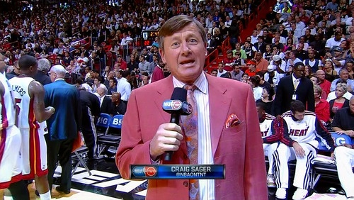 craig sager - Google Search