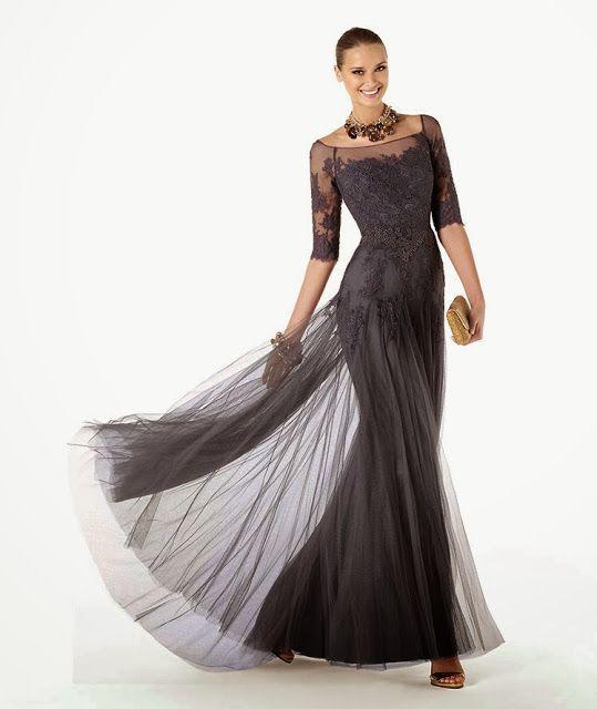 122 besten Dresses Bilder auf Pinterest | Kleidermuster ...