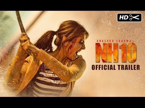 NH10 (2015) Collects 4.50 Crore from 2nd Day Business   Indilyrics