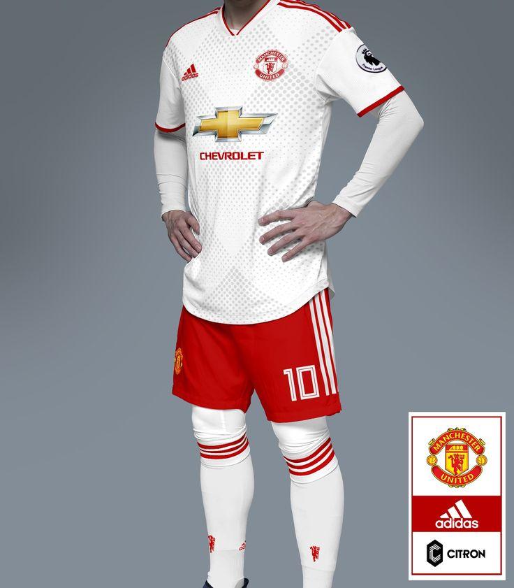 Manchester United Third Kit 2019/2020 #Manchester #United #Third #Kit #2019 #2020 | Camisas de ...
