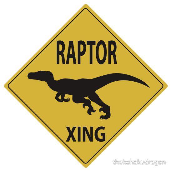 Jurassic Park Party, Dinosaur