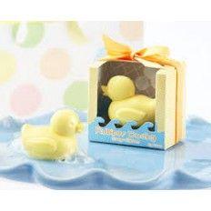 Rubber Ducky Favour Soap
