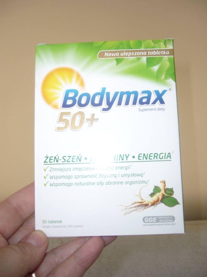 #Bodymax z nim siła :) #Bodymax #NaEnergieiWzmocnienie #EnergiaOdRana #EnergiaNaCoDzien #Zenszen #DzielSieEnergia #NaZmeczenie  https://www.facebook.com/photo.php?fbid=10207929856187134&set=o.145945315936&type=3&theater