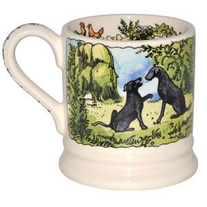 Love Emma Bridgewater mugs