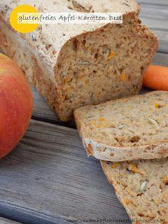 glutenfreies Brot, saftig und gesund