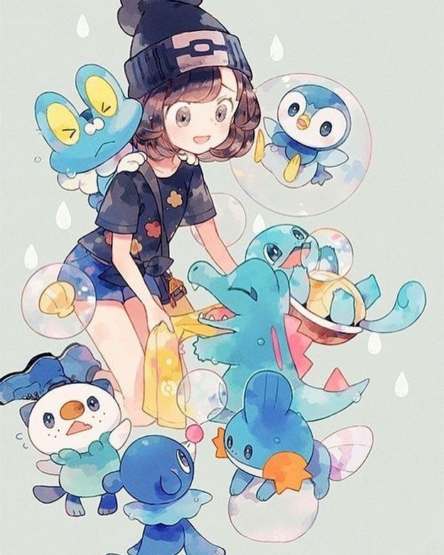 Follow Us For More Tag Me If You Want To Be Featured Unique Pokemon