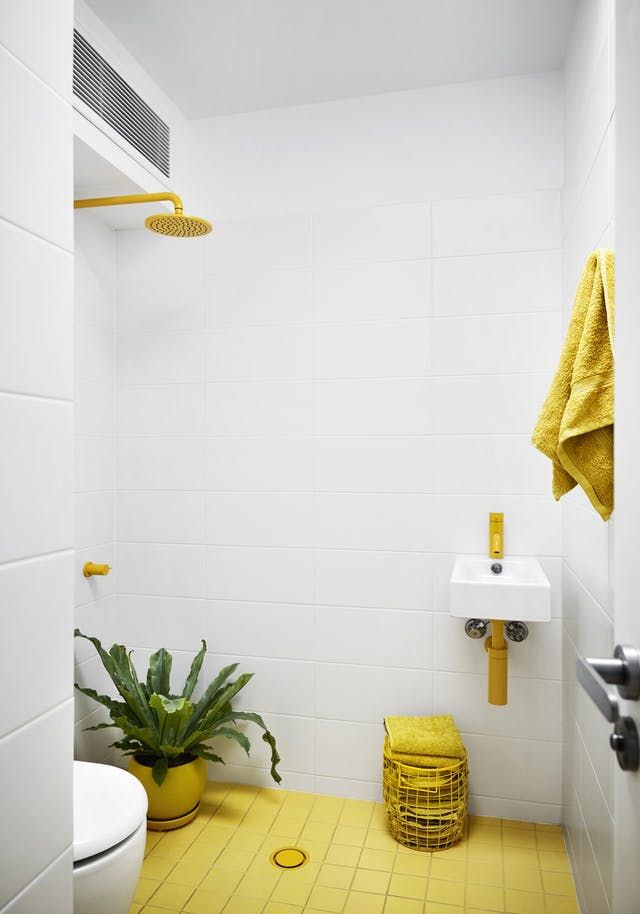 Wet Rooms Have Advantages Over Traditional Bathrooms | Apartment Therapy
