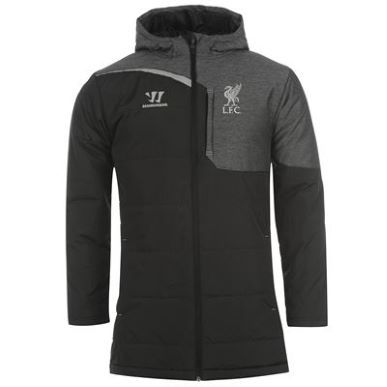 liverpool stadium jacket  FC Liverpool Official Merchandise Available at www.itsmatchday.com