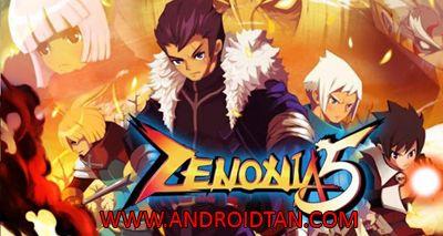 ZENONIA 5 Mod Apk adalah game android yang berbasis roleplaying. Game ini dikembangkan oleh Gamevil Inc. Game Zenonia ini memiliki grafik 3D yang sangat keren dan disambut baik oleh para gamers android sehingga mereka semua suka dengan game ini.