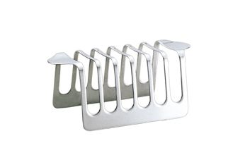 6-slice Toast Holder; Porta toast 6 posti