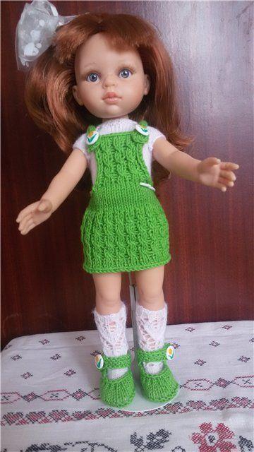 Одежда для кукол / Одежда для кукол / Шопик. Продать купить куклу / Бэйбики…
