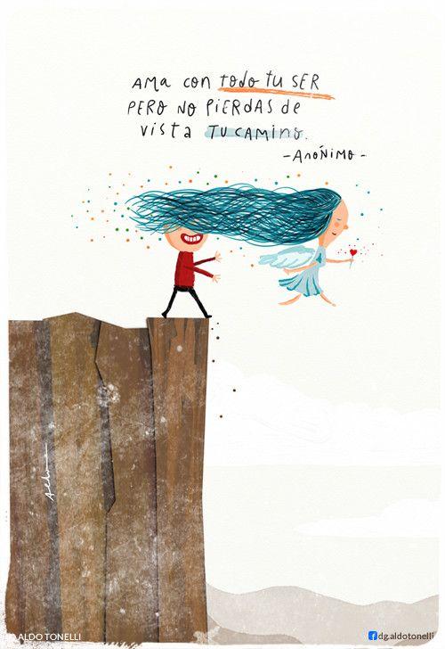 El blog — Cuadros infantiles, deco y con frases-Aldo Tonelli Diseño+Ilustración