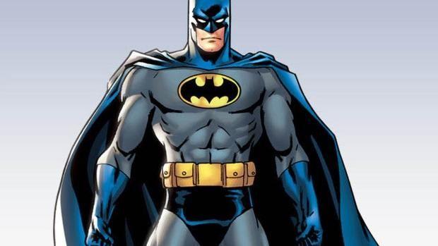 Batman #hero #archetype #brandpersonality