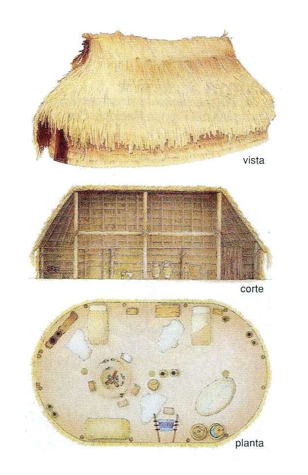 Galería - Arquitectura Vernácula: la Ruca Araucana en el Sur de Chile - 8