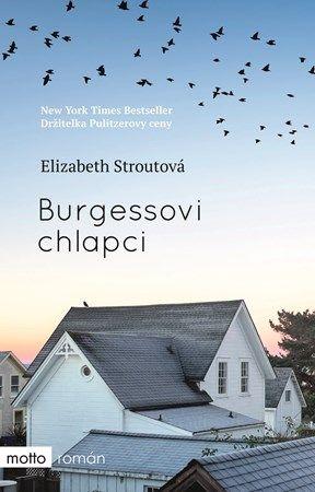 Elizabeth Strout: Burgessovi chlapci