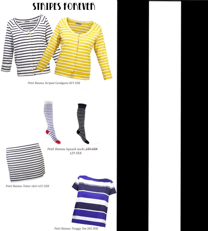 Striped on MBC  http://blog.maboutiquecherie.se/2013/01/29/striped-fever/