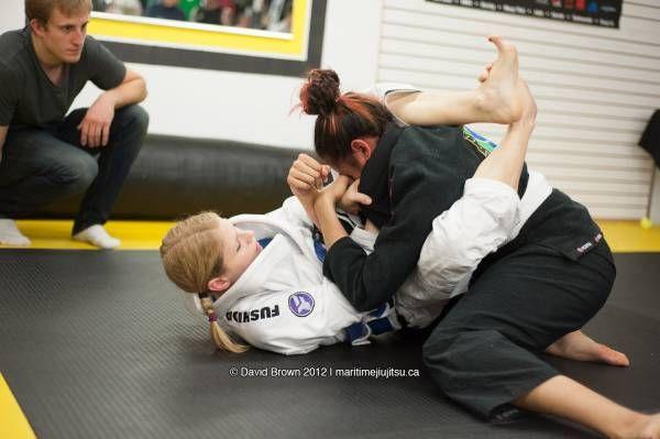 How to Care for Your Hair While Training Brazilian Jiu Jitsu | Breaking Muscle
