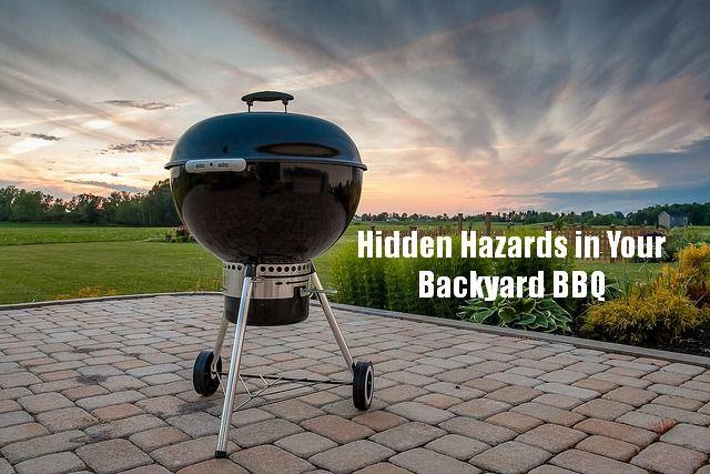 Lori writes on hidden hazards in your backyard BBQ: http://groovygreenlivin.com/hidden-hazardous-chemicals-in-your-backyard-bbq/