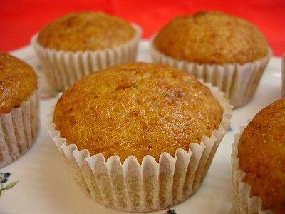 Chili und Ciabatta: Hawaiianische Bananen-Muffins