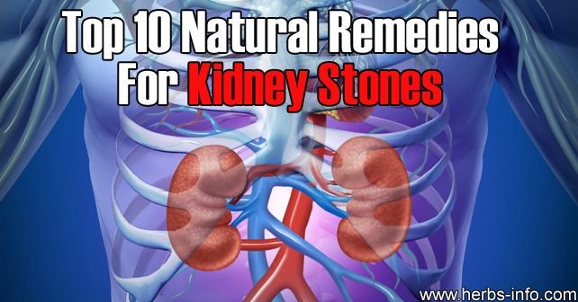 Water intake and Kidney Stones - Introduction