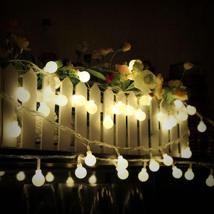 Купить товарЕС/США PLUG 110 В/220 В 10 М 100 СВЕТОДИОДНЫЕ Linkable Бал праздник Свет Шнура для Дома украшения/Свадьба/День Рождения/Праздник/Рождественских Партии в категории Светодиодные кабелина AliExpress. Waterproof Outdoor Home Hotel 100M LED Fairy String Lights 600 Lamps Christmas Light Party Wedding Holiday Decoration li