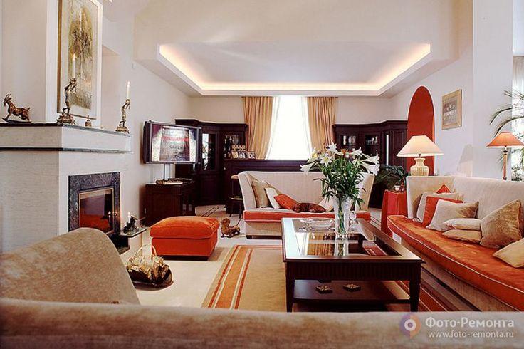 Дизайн дома от Деко Интериорс