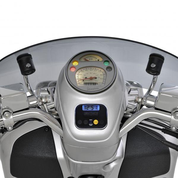 2016 Vespa GTV 300 ABS