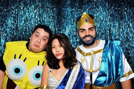 In honour of our new challenger octopus, MullenLowe Singapore hosted an 'Under The Sea' launch party and we are seriously impressed by the creativity of the outfits!