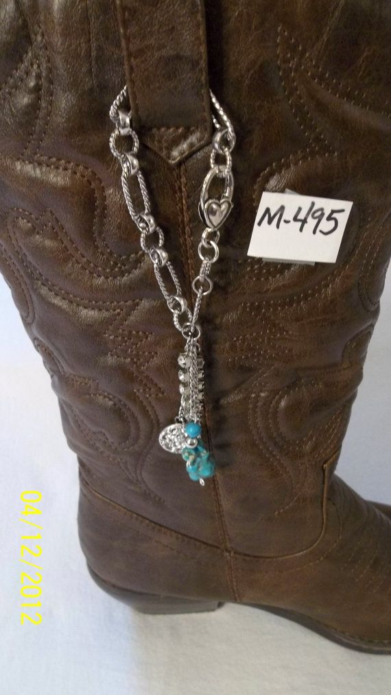 Best 25+ Boot jewelry ideas on Pinterest
