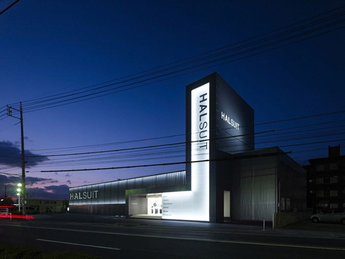 signage as buildingRetailcommerci Architecture, Stores Design, But Stores, Architecture Inspiration, Retail Architecture, Design Concept, Concept Stores, Buildings Signage, Architecture Design