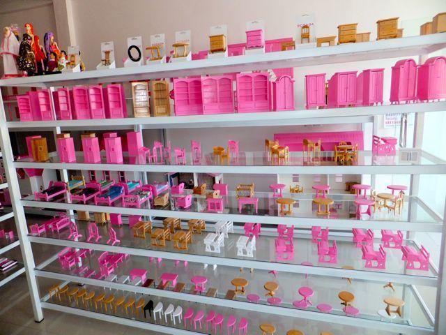 Rosada | Doll house shop! Seminyak