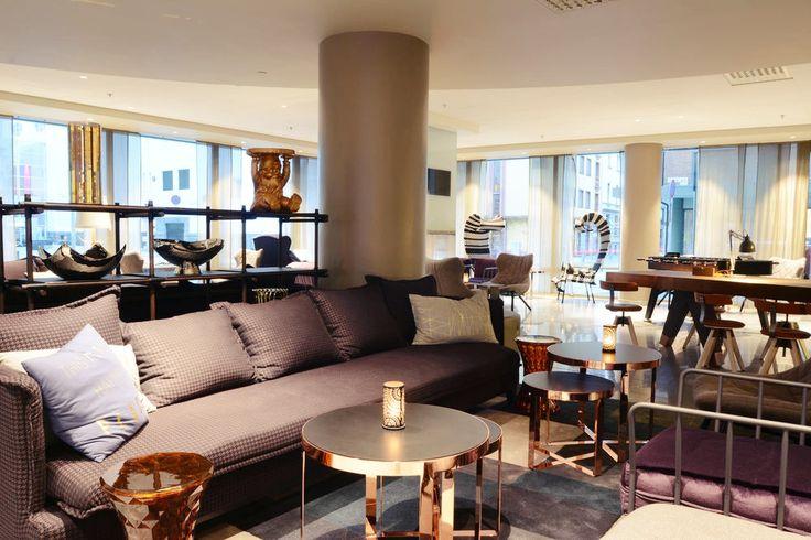 Scandic Bergen City Hotel in Norway