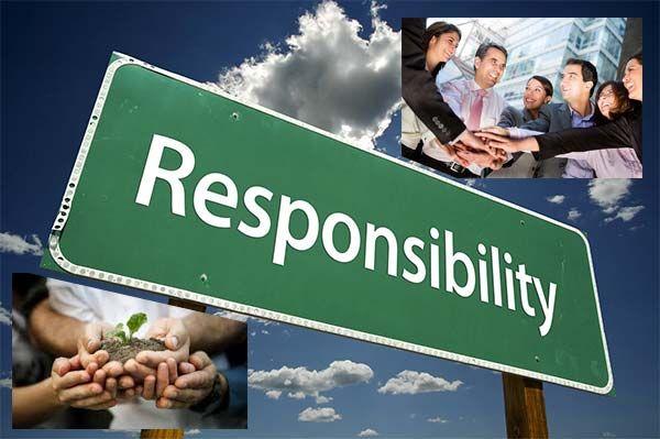 Responsabilitatea Prin libera iniţiativă se exprimă dreptul proprietarului de a adopta decizii în orice problemă privind acţiunile sale economice şi bunurile care formează obiectul proprietăţii sale. În acest fel, agentul economic responsabil devine atent la semnalele pieţei, îşi ...