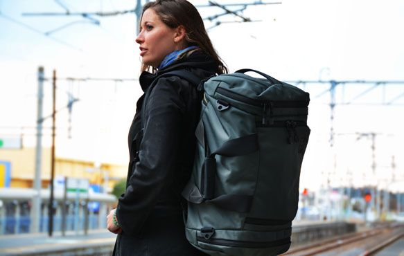 41 Best Images About Tom Bihn Aeronaut 45 Reviews On Pinterest Trips One Bag And Travel Tips
