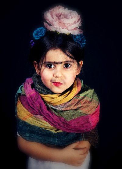 Carnaval | Halloween | frida kahlo