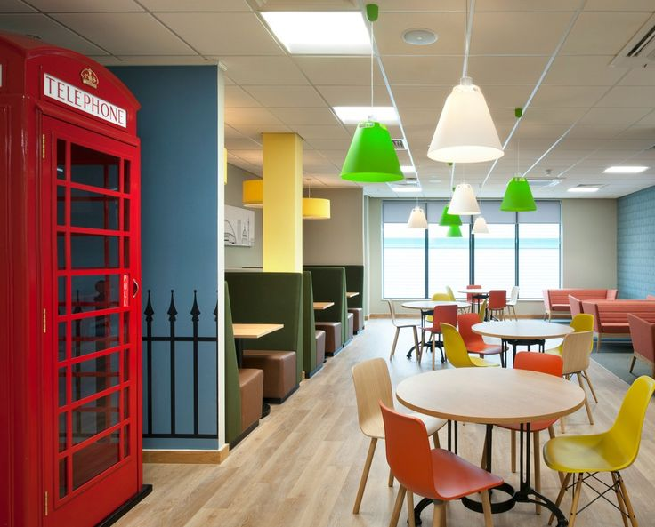 96 best breakout space and fun workplace design images on for Ideal office design