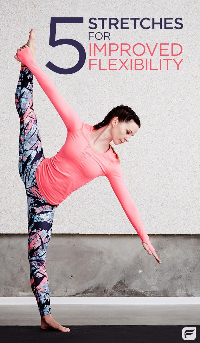 Stretching is an essential part of every workout. To avoid pain the following morning and to help your muscles recover, you need to dedicate time somewhere in your routine, whether it's at the beginning or at the end (it should be both!). Here is an easy stretch guide to follow. | Fabletics Blog