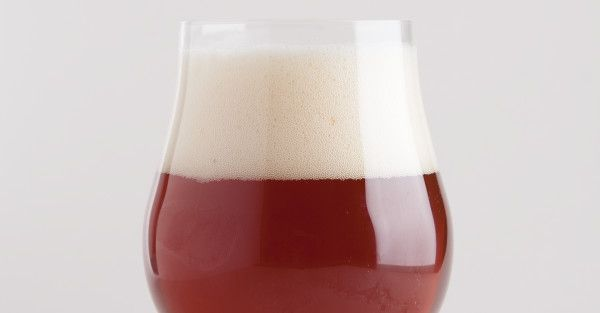 Perfect Pumpkin Ale Recipe Primary Image