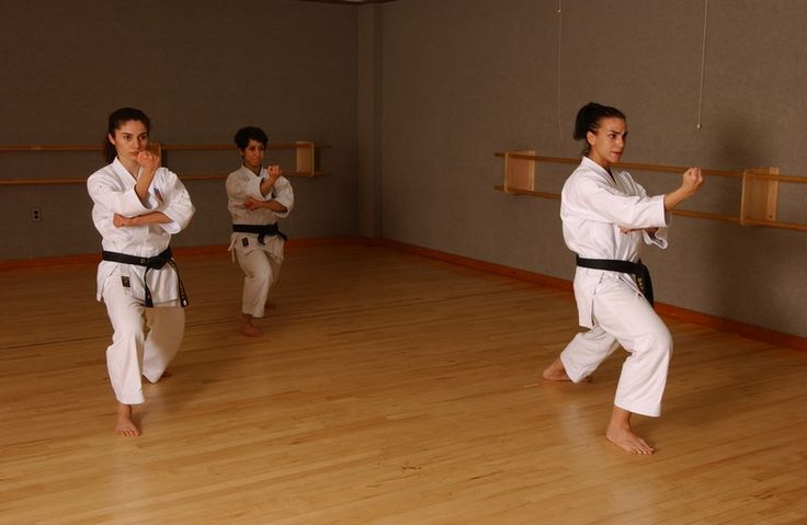 Can You Learn Martial Arts at Home? - YouTube
