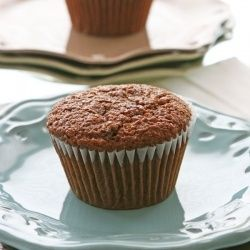2 healthy diet muffin recipes